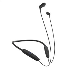 R5 Neckband Headphones - Black