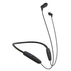 KlipschR5 Neckband Headphones - Black