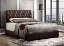 Tufted Queen Size Bed