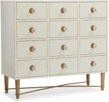 Melange Annabelle Apothecary Chest