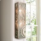 Paris Wall Sconce-Nickel Product Image