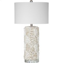 Shell Table Lamp