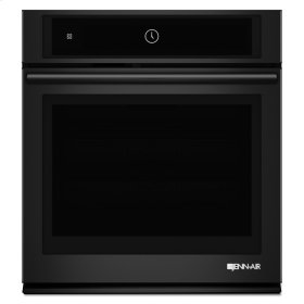 "Jenn-Air® 27"" Single Wall Oven with MultiMode® Convection System, Black"