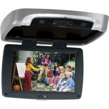 11 inch monitor with built in DVD player