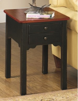 RED HOT BUY! Rectangular End Table