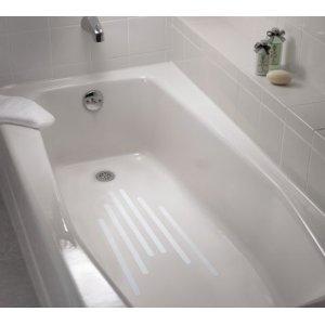 Moen Home Care glacier bath safety accessories