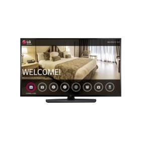 "40"" Pro:centric Hospitality LED TV With Integrated Pro:idiom - Lv560h Series"