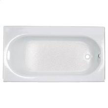 Princeton 60x30 inch Integral Apron Bathtub  American Standard - Arctic