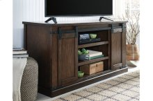 Budmore Large TV Stand