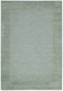 Ripple Rip01 Azure Rectangle Rug 5'6'' X 7'5''