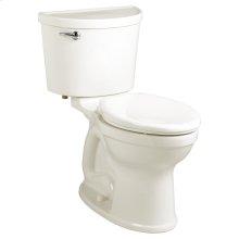 Champion PRO Right Height Elongated Toilet - 1.6 GPF - White