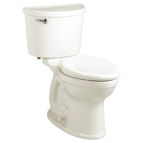 Champion PRO Right Height Elongated Toilet - 1.6 GPF - Bone