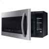 Me21k7010ds Over The Range Microwave With Powergrill, 2.1 Cu.Ft