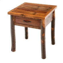 Old Yellowstone - Original Jackson 1 Drawer Nightstand