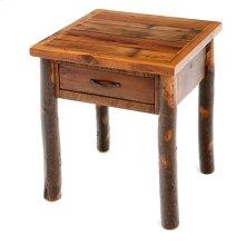 Old Yellowstone - Original Jackson 1 Drawer Nightstand