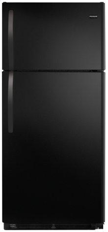 Frigidaire 17 Cu. Ft. Top Freezer Refrigerator