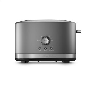 Kitchenaid2-Slice Toaster with High Lift Lever - Contour Silver