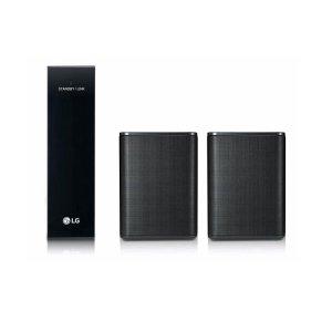 LG SPK8-S 2.0 Channel Sound Bar Wireless Rear Speaker Kit -
