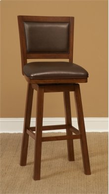 "30"" Swivel Barstool"