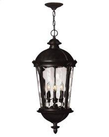 Windsor Large Hanging Lantern