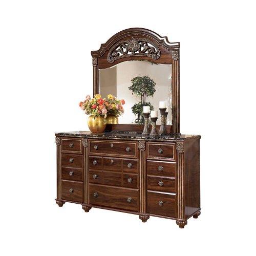 B347 Dresser Only (Gabriela)