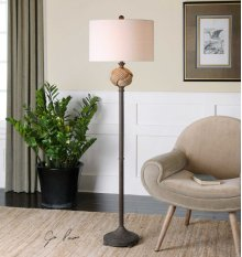 Higgins Floor Lamp