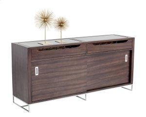 Everleigh Sideboard - Brown