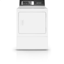 White Dryer: DR7 (Gas)