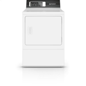 Speed QueenWhite Dryer: DR7 (Gas)