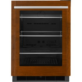 "Jenn-Air® 24"" Under Counter Refrigerator, Panel Ready"