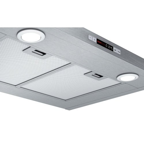 300 Series Wall Hood 30'' Stainless Steel