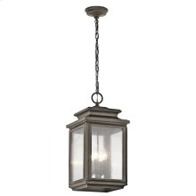 Wiscombe Park Collection Wiscombe Park 4 Light Outdoor Pendant - OZ OZ