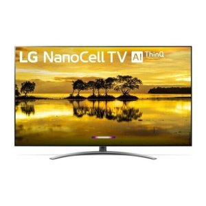 LG ElectronicsLG Nano 9 Series 4K 55 inch Class Smart UHD NanoCell TV w/ AI ThinQ® (54.6'' Diag)