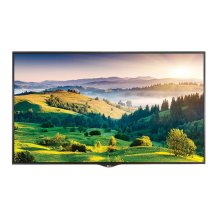 Window-Facing Display- 55XS2C- Outstanding Brightness with Quiet Operation