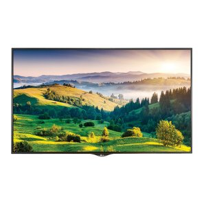 LG AppliancesWindow-Facing Display- 55XS2C- Outstanding Brightness with Quiet Operation
