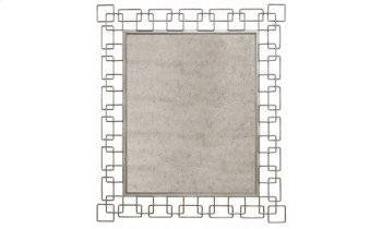 Epicenters Williamsburg Metal Link Mirror Product Image