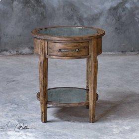 Raelynn, Lamp Table
