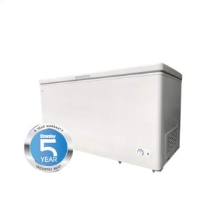 DanbyDanby Designer 14.5 cu.ft. Chest Freezer