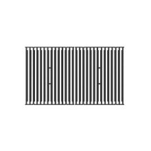 """15"""" X 12.75"""" Cast Iron Cooking Grids"""