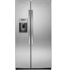 GE Profile™ Series ENERGY STAR® 25.4 Cu. Ft. Side-by-Side Refrigerator