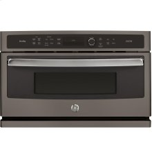 GE Profile Series 30 in. Single Wall Oven with Advantium® Technology