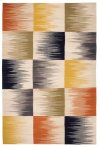 Flash Multi Block Flat Woven Rugs