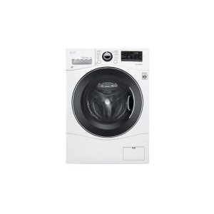 LG 鸭博娱乐s2.3 cu.ft. Compact All-In-One Washer/Dryer