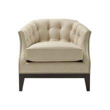 Alexandria Chair - QS Frame