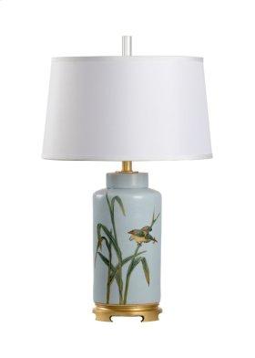 Song Bird Lamp