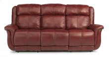 Brookings Leather or Fabric Reclining