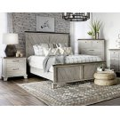 "Bear Creek Rail for King or Queen Bed, 82""x2""x8"" Product Image"