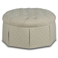 Alma Cocktail Ottoman Product Image