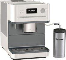 CM 6310 White Coffee System - White