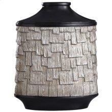 Hala  13in Ht. Accessory Vase